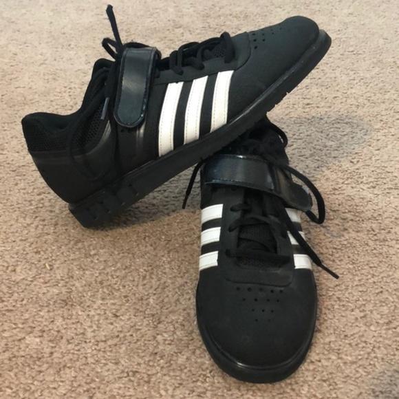 Powerlifting Can Adidas Shoesgirls Squat Too rhdtQs